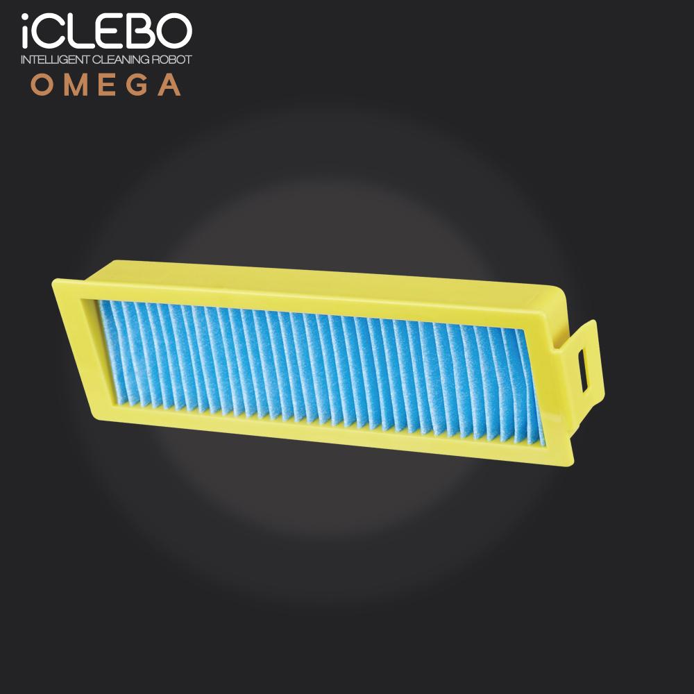 HEPA filter for iCLEBO OMEGA