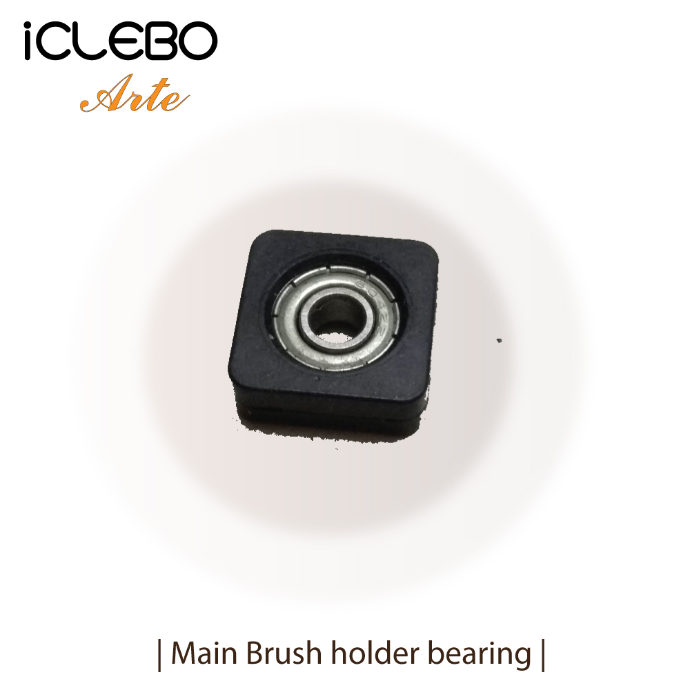Main brush holder MBH-Arte for iCLEBO