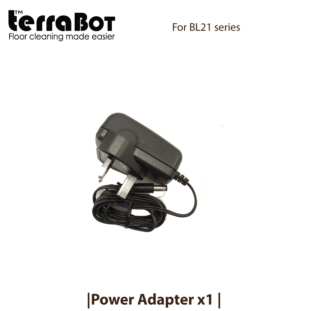 Power Adapter for TerraBot BL21