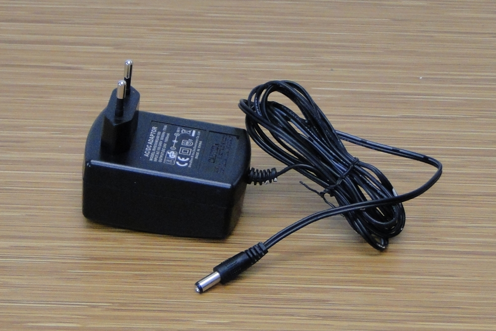 Power Adapter for M-H488, A3, A7 & more