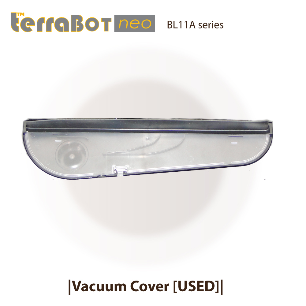 [Used] Vacuum Cover for TerraBot neo BL11