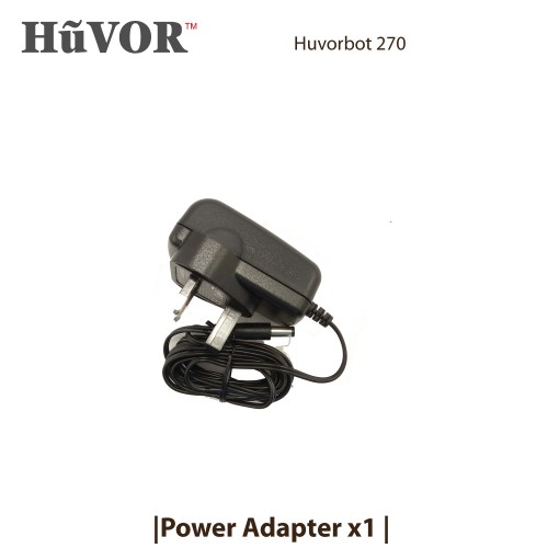 Power Adapter for HuVOR 270