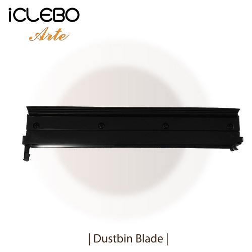 Dustbin Blade  DB1-Arte for iCLEBO