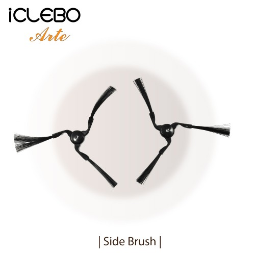 Side Brush for iCLEBO