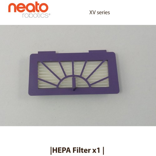 HEPA filter for Neato XV series