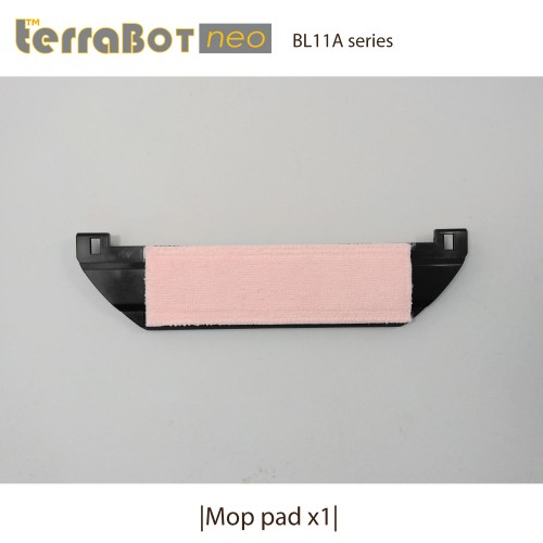 Upgrade Kit mopping pad for BL11A-P
