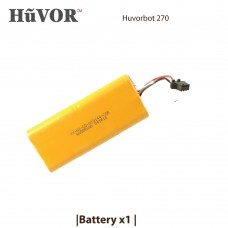 Battery for HuVOR 270