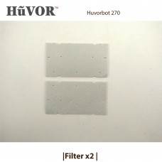 Filter for HuVOR 270 - 2pcs