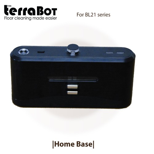 Home base for TerraBot BL21 series