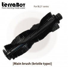 Main brush (bristle type) for TerraBot BL21 series