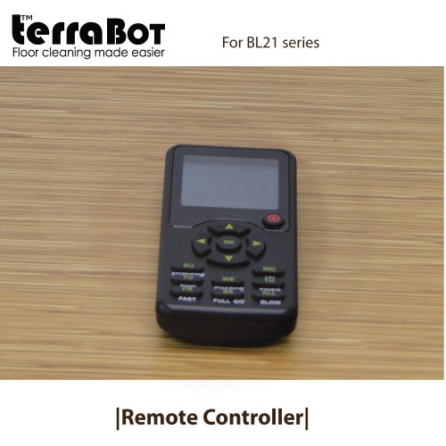 Remote Controller for TerraBot BL21 series