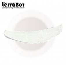 Micro Fiber mop cloth for TerraBot BL21