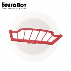High Performance filter for TerraBot BL21