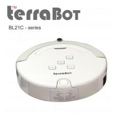 TerraBot WHITE BL21C-PW [1200 sqft]