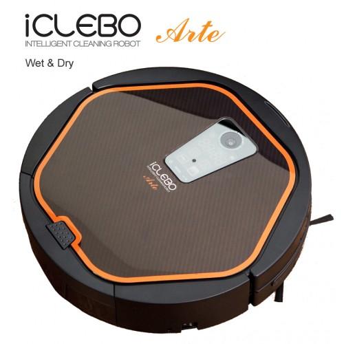 [Display set clearance] iCLEBO Arte YCR-M05-10