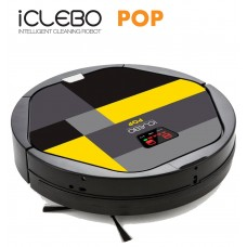 iCLEBO POP [2000 sqft]